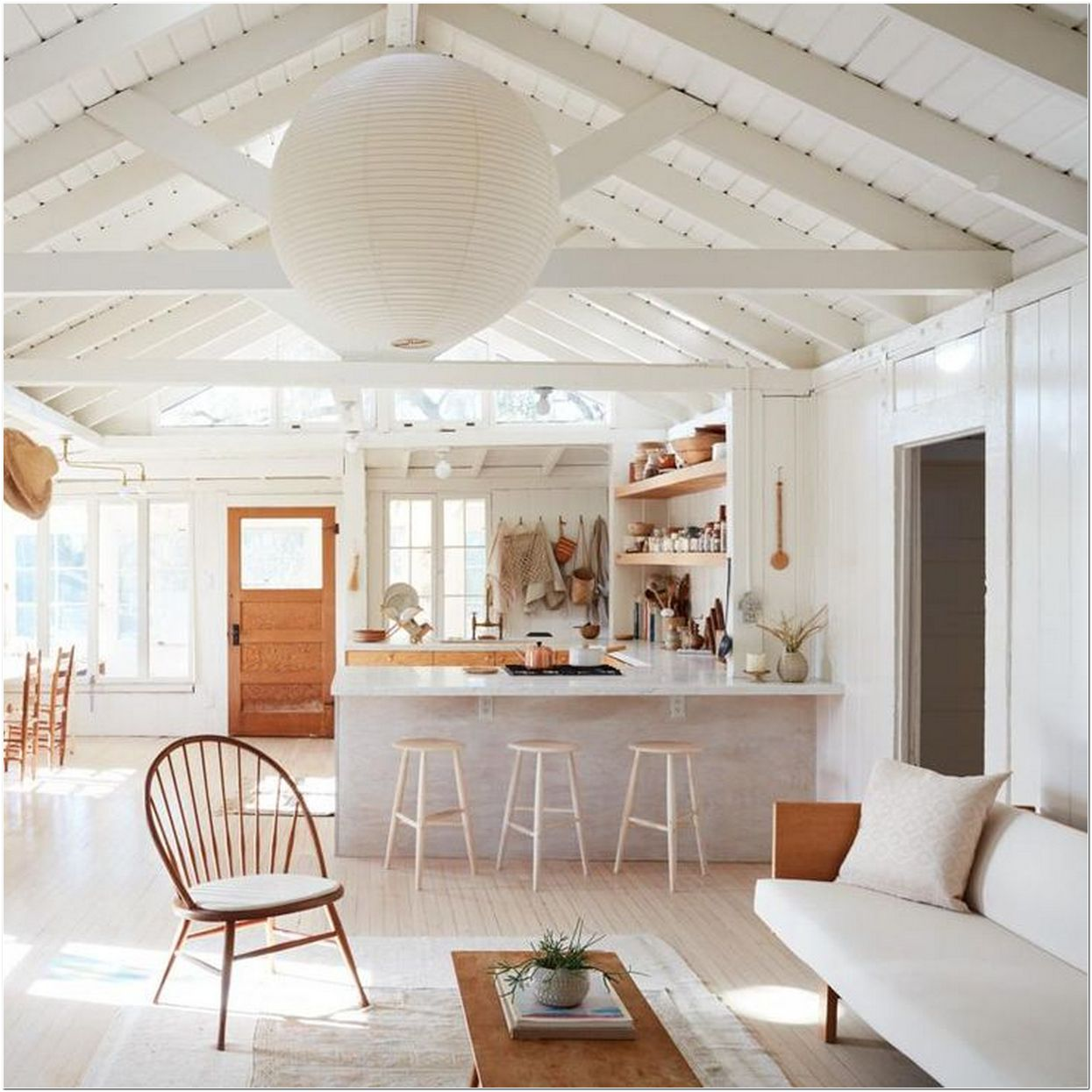 78 California Dreaming – The Lido House in Newport Beach