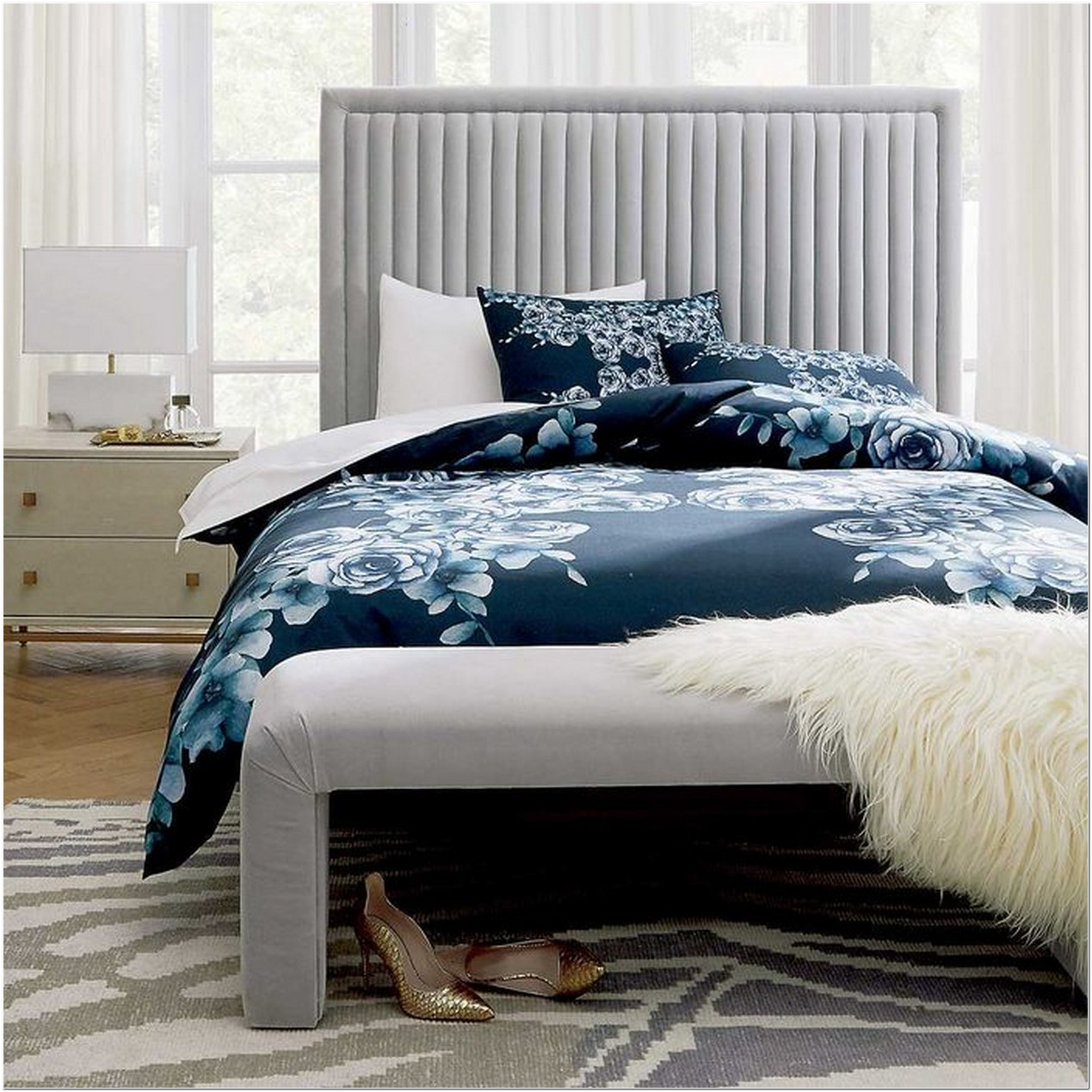 What Ideas Do You Need For A Luxury Bedroom?