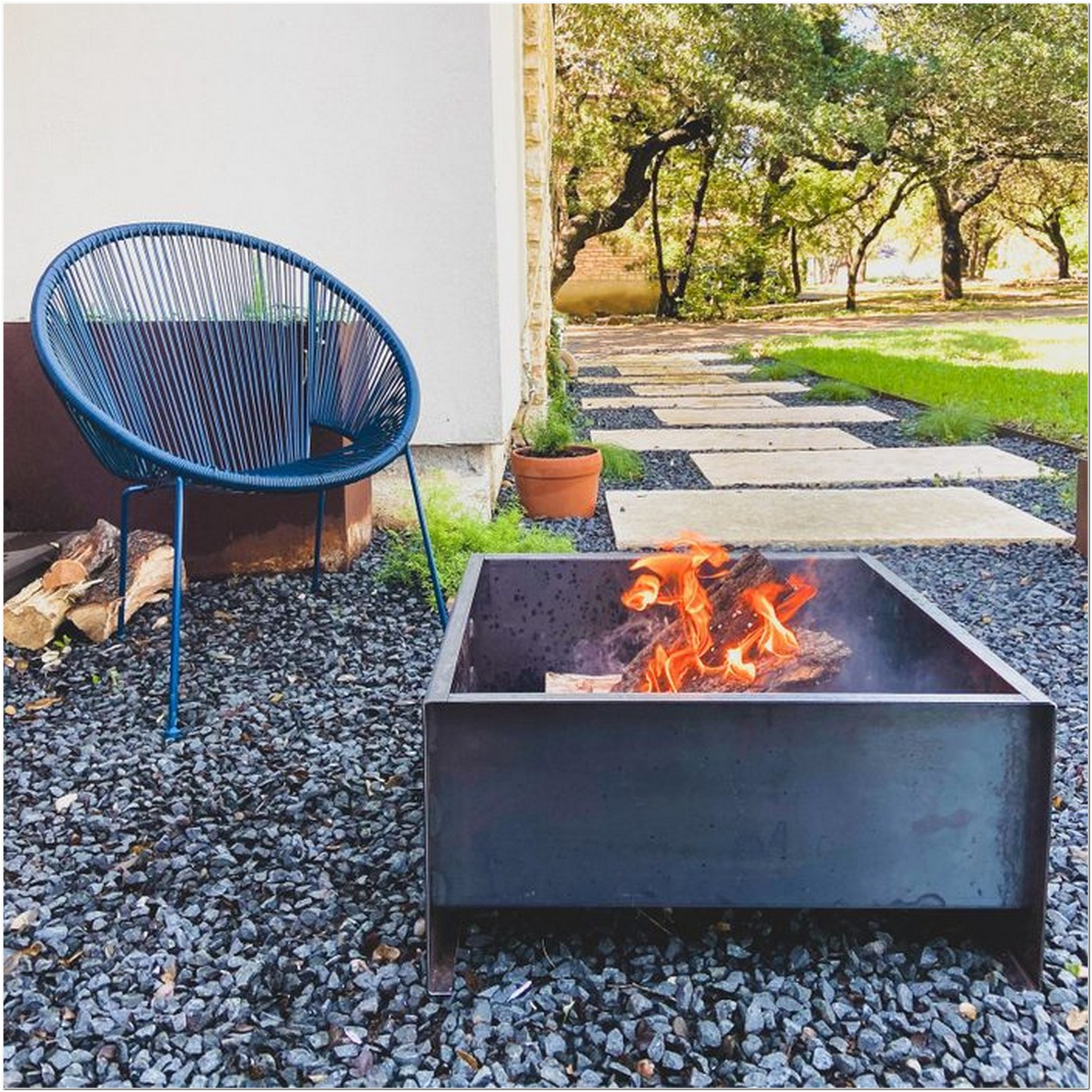 Outdoor Decoration Items You Can't Miss 1